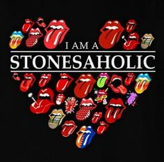 The official Rolling Stones app