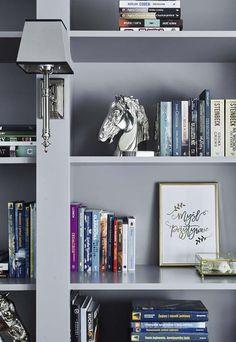 Bookcase, Shelves, Home Decor, Design, Shelving, Decoration Home, Room Decor, Book Shelves