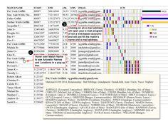 Autosomal DNA Segment Analyzer (ADSA): No Spreadsheets Required!