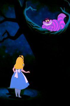 ideas wallpaper phone disney love alice in wonderland Alice In Wonderland Aesthetic, Cheshire Cat Alice In Wonderland, Caterpillar Alice In Wonderland, Cartoon Wallpaper Iphone, Disney Wallpaper, Cute Disney, Disney Art, Cheshire Cat Wallpaper, Lilo Et Stitch