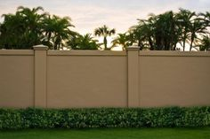 Brick Wall Fence Designs Boundrwall 01 Lets build are brick