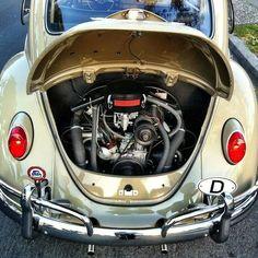 The company car. My Grandpa bought this car new in 1967. #LaneRussellVW #VintageVW #Volkswagen #aircooled #aircooledvw #german #vw #vws #vdub #vdubs #bug #beetle #thesamba #vwbus #vwallday #vwdaily #vwlife #vwlove