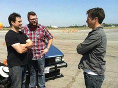top gear usa | Top Gear USA ♥