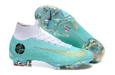 64088028ca1 CR7 Nike Mercurial Superfly X VI Elite CR7 FG Soccer Cleats. Superfly