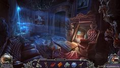 Охотники  за  тайнами  7:  Тайна  рода  Блэкроу  КИ  (BigFishGames/2014/Eng)