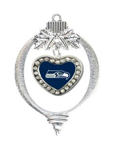seattle seahawks christmas | Seattle Seahawks Christmas Ornament Check Price