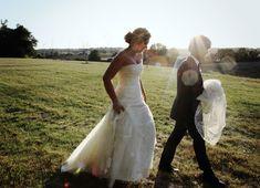 Real Wedding Season 4 Episode 4 – Princess bride in the fields