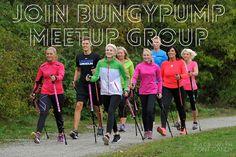 BungyPump meetup group in SoCal.