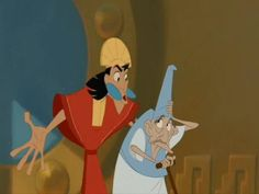 ▶ The Emperor's New Groove Opening Song (Perfect World) - YouTube