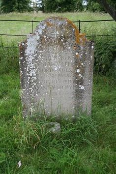 Grave of Sydney Bowles Mitford Lady Redesdale.Birth:May, 1880  Death:May 25, 1963