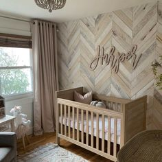White Washed Wood Nursery – Project Nursery Baby room – Home Decoration Baby Boy Rooms, Baby Bedroom, Baby Boy Nurseries, Kids Bedroom, Neutral Nurseries, Room Baby, Neutral Baby Rooms, Nursery Ideas Neutral, Toddler And Baby Room