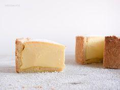 Klassischer Käsekuchen   Suessgemacht
