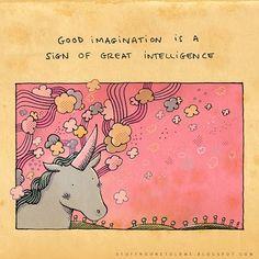 I am very intelligent. =)