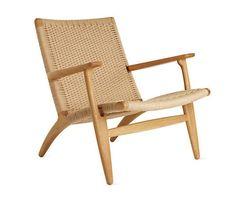 Wegner Easy Chair