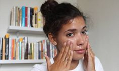 Those Things On Your Nose Are Called Sebaceous Filaments, And Here's How To Get Rid Of Them