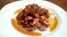 KEDJENOU (COSTA D'AVORIO)                          CLICCA QUI PER LA RICETTA   http://loscrignodelbuongusto.altervista.org/kedjenou/                                                       #secondopiatto #cucinainternazionale #solocosebuone #food #pollo