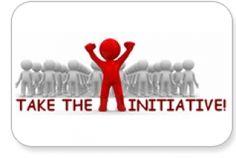 Initiatief tonen is erg belangrijk(Challenge Sport, Little People, Pitch, Career, Challenges, Walt Disney, Meme, School, Google