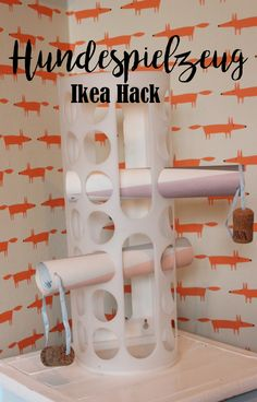 leckerchen und ballspender zum nachbauen partner hund. Black Bedroom Furniture Sets. Home Design Ideas
