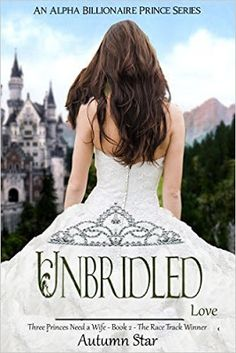 #bookpromotion Riding & Writing...: Unbridled Love by Autumn Star
