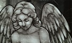 How to Draw a Weeping Angel, Step by Step, Concept Art, Fantasy ...