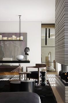 Awe Inspiring Hudson River Apartment | 客廳 | Pinterest | Hudson River,  Apartments And Loft Room