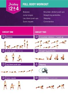 KAYLA ITSINES BIKINI BODY GUIDE 1 by vosg