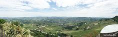 Day 8 - The tour in the Langhe wine region started with a stop in the small village La Morra for a view of the Barolo Valley.  Read more about the land of the Barolo wine here: http://tour-withus.com/tours/Lake-Como-and-Langhe.html
