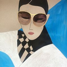 Kelly Beeman Illustration NYC based fashion illustrator/artist