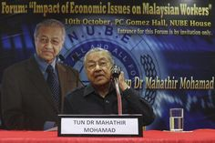 Perjanjian TPP rugikan negara, kata Dr Mahathir - http://malaysianreview.com/147489/perjanjian-tpp-rugikan-negara-kata-dr-mahathir/