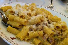 Maria Pasquale's Top 10 Roman cuisine restaurants