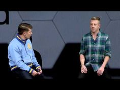 """Watch """"Don't Let Perfection Stop You: Macklemore at TEDxPortland"""" Video at TEDxTalks"""