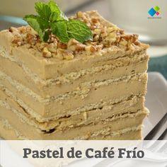 recetas Diy Decorating diy home decor Fun Desserts, Delicious Desserts, Yummy Food, Poke Cakes, Cupcake Cakes, Mexican Food Recipes, Sweet Recipes, Custard Cake, Cheesecake