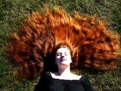 Tinture naturale per capelli