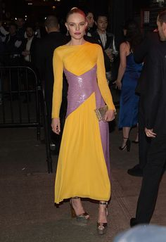 Kate Bosworth. Marc Jacobs' party