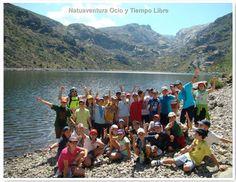 #Campamentos #Natuaventura de multiaventura, inglés y montaña en sierra de #Gredos http://www.campamentos.info/viewproperty/campamento-gredos-natuaventura/169/es-ES