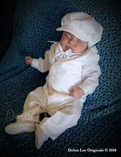 Here is Baby Boy Christening Outfit Idea for you. Christening Gowns For Boys, Baby Boy Christening Outfit, Christening Shoes, Baptism Gown, Romper Outfit, Dress Shirt, Boys Suits, Rompers, Baptism Ideas