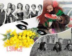 Festa della donna - Una settimana di appuntamenti al femminile #LSNN