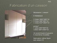 1000 id es sur le th me lit escamotable plafond sur for Fabriquer un lit escamotable