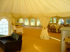 Interior decor - #marqueehireuk #marqueehire #Notts #Derby #Leicester #weddings #corporate #events