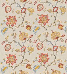 Hadham Fabric by Sanderson   Jane Clayton
