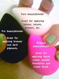 how to clean my beauty blender