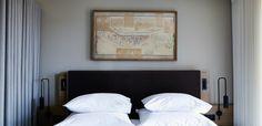 ELEGANT, MODERN AND TO YOUR TASTE / Hotele Puro - Wrocław, Kraków,