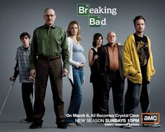 Breaking Bad | Breaking Bad / Love dad's character.