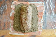 An Easy Beef Wellington Recipe [An Unconventional Approach In A Pinch] Easy Beef Wellington, Vegan Wellington, Beef Wellington Recipe, Stuffed Mushrooms, Cooking Ideas, Cooking Recipes, Pie Crust Dough, Mushroom Pie