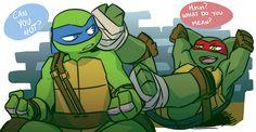 chibi Ninja Turtles rachel - Google Search