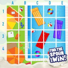 Find the hidden spoon, leave a comment on Facebook with its location and you could WIN Ster-Kinekor movie vouchers ☛ http://facebook.com/CountryFreshSA!