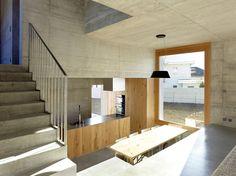 Haus Fabrizzi Foto: Thomas Jantscher