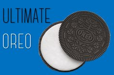 Ultimate Oreo is an easy, quick and extremely fun game that you can play just about anywhere. PREP TIME- None ITEMS NEEDED- Package of Oreos for every team