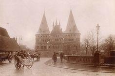 """Winder sieht Lübeck als deutschesten der deutschen Orte, """"eine stolze,..."""