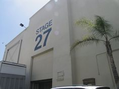 Paramount Pictures VIP Studio Tour in Los Angeles, CA - The nice thing about this tour is each tour is different due to always varying production schedules as well as the fact that there is no set script the tour guides need to adhere to.